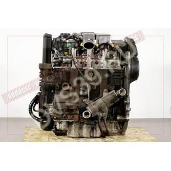 Двигатель ROVER 600 95 2.0 TD 20T2N Z
