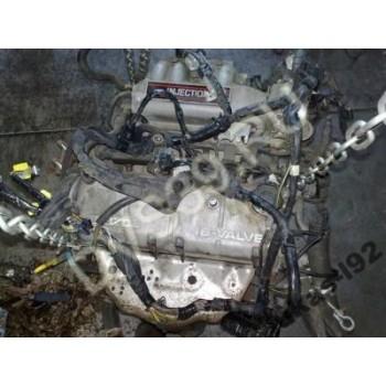 Mazda Mx3 MX 3 Двигатель 1.6 1,6 50