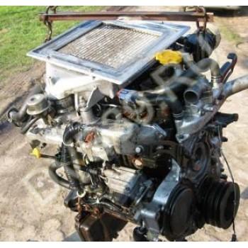 ford maverick Двигатель 2.7 TDI 97r