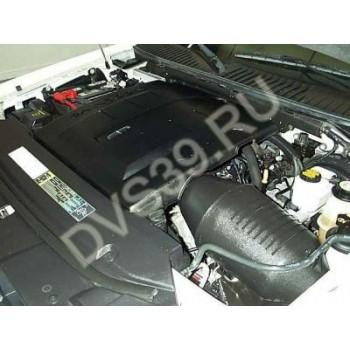 Двигатель 5.4 5,4 LINCOLN NAVIGATOR EXPEDITION 04-0