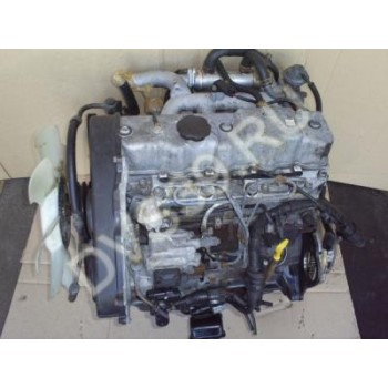 Kia K2700 K 2700 II 2500 TCI Двигатель