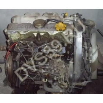 Nissan Vanette 2,3 D Двигатель
