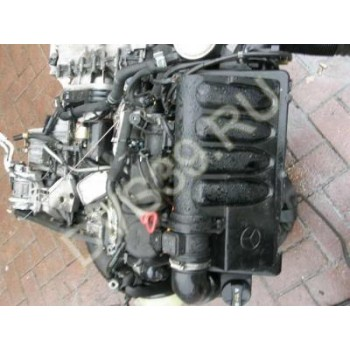 MERCEDES A B 169 245 180 200 CDI 200CDI Двигатель