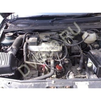 VW Golf 3 GTI. Двигатель 2.0 8V. 96R