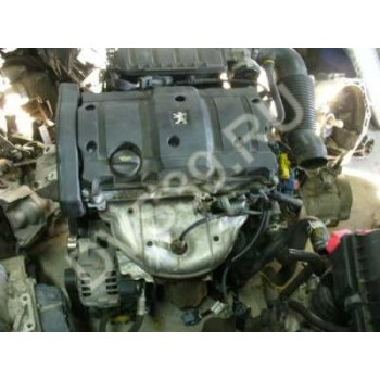 PEUGEOT 307 1,6 Бензин Двигатель