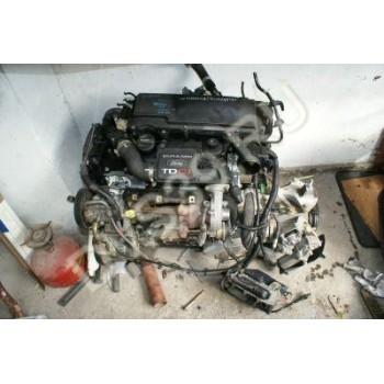 MAZDA2 MAZDA 2 Двигатель 1,4 tdci 60 000 KM.