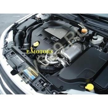 Двигатель SAAB 9-3 06-?? 2.8 B284 DO