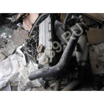 Двигатель FIAT TIPO TEMPRA 1.9 1,9 TD