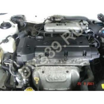 HYUNDAI LANTRA 97r 1.6 16V Двигатель