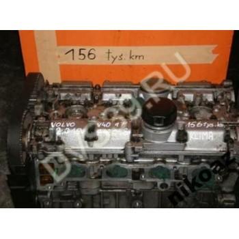 VOLVO S40 V40 2.0 2,0 16V 97 B4204S Двигатель