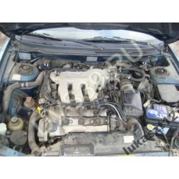 Двигатель 2.5 V6 MAZDA XEDOS 626 MX-6