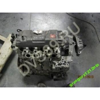 Двигатель 1.4 8v KFV PEUGEOT CITROEN C3 206