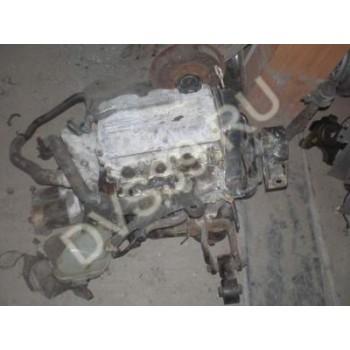 Двигатель DAEWOO MATIZ 0,8 800 58