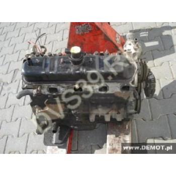 FORD SCORPIO 2.5 TD (1985-1994) Двигатель