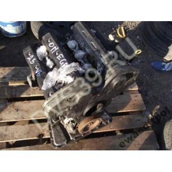 OPEL OMEGA B 2.5 V6  Двигатель Бензин