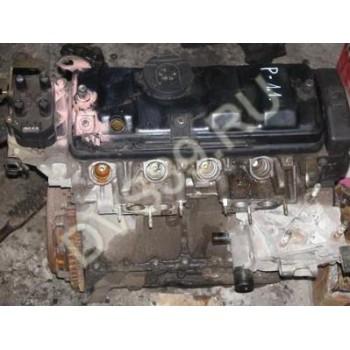 PEUGEOT 106 306 ZX 1.1 1,1 96 Двигатель