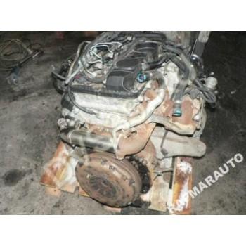 FORD TRANSIT 2,4 TDDI  Двигатель