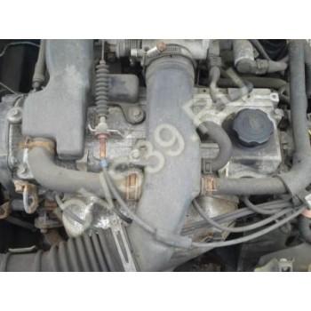 KIA PRIDE 99R. 1.3 Двигатель  60