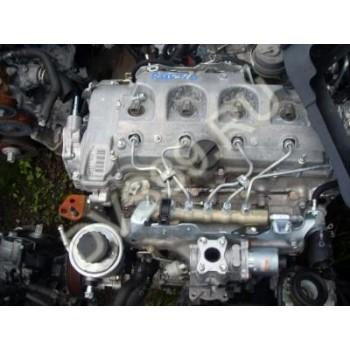 Toyota Rav-4 rav4 2.2 d-cat d4d diesel Двигатель 2008