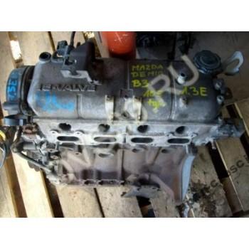 JAPAN- Двигатель MAZDA DEMIO 1.3 Бензин KOD:B3