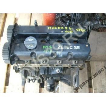 JAPAN- Двигатель MAZDA 2 1.4 E KOD:RS3451R