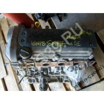 JAPAN- Двигатель SUZUKI IGNIS 1.5 E KOD:M15A