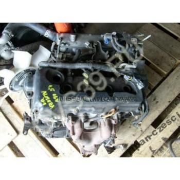 JAPAN- Двигатель NISSAN ALMERA N16 1.5 E