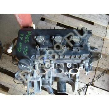 JAPAN- Двигатель MITSUBISHI COLT CZ 1.1 Бензин