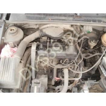 VOLKSWAGEN GOLF 3, III, 1.8 8V - Двигатель