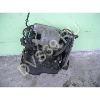 Двигатель Daewoo Espero 1.5 16V DOHC