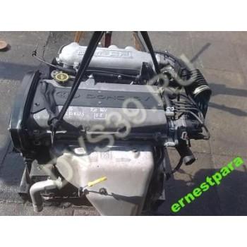Kia Clarus Двигательi 2,0 16V 2.0 16V FER