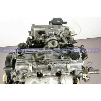 Двигатель KIA PRIDE 98 1.3 8V B3