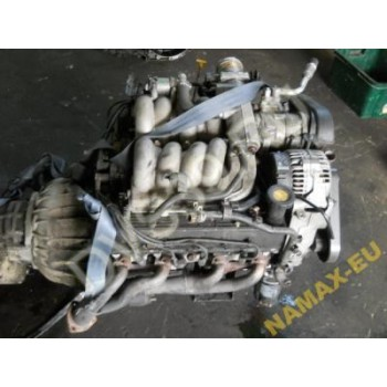 Двигатель RANGE ROVER 4,6 V8 99r 1840