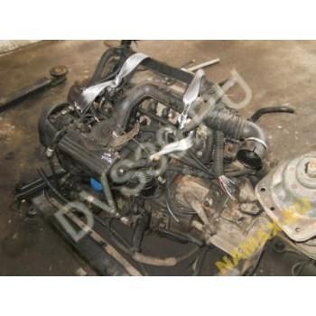 Двигатель PEUGEOT 806 2,0 99r 1828