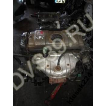 CITROEN XSARA  PICASSO 1,6 16V Двигатель