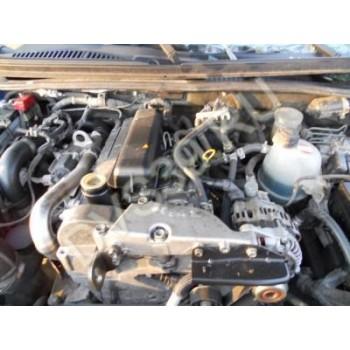 Двигатель SUZUKI JIMNY 1.5 DDiS 06r
