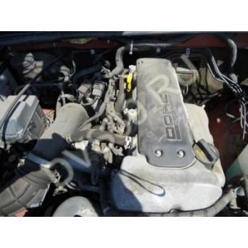 Двигатель 1.3 16V DOHC VVT SUZUKI JIMNY 06r