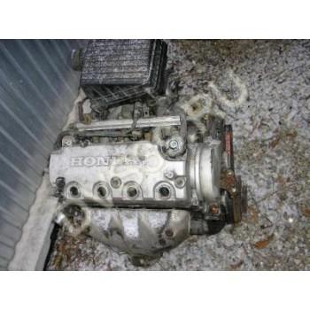 HONDA civic 1,4b 95-98r.Двигатель