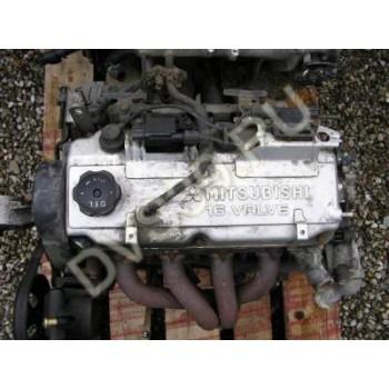 MITSUBISHI CARISMA 1,6b.Двигатель -