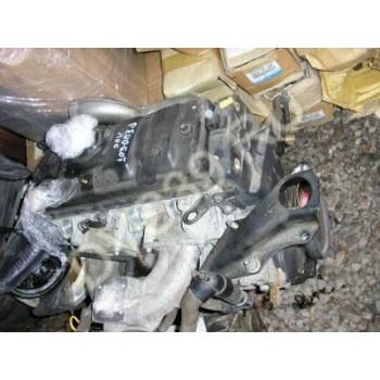 PEUGEOT 106- SAXO 1,4b Двигатель