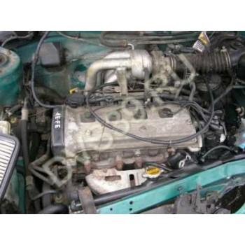TOYOTA COROLLA E10,E 10 Двигатель