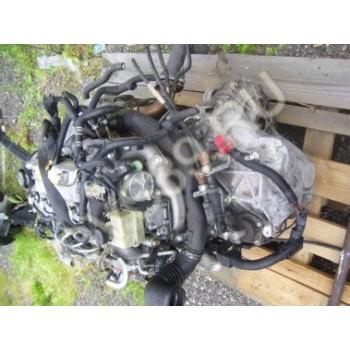 MAZDA6 MAZDA 6 06 2.0TD rf5c Двигатель  RF7