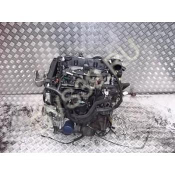 CITROEN C5 2.0 HDI - Двигатель