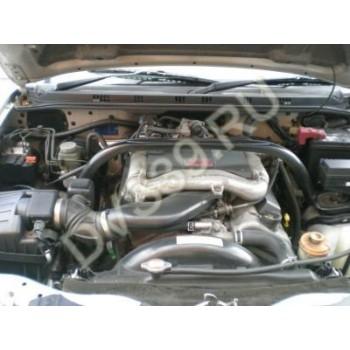 SUZUKI GRAND VITARA XL7 2.7 Бензин Двигатель