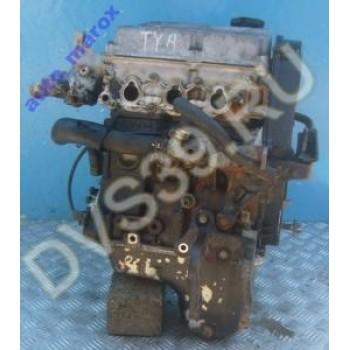 Двигатель DAEWOO MATIZ 0.8 TYH Бензин