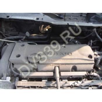 VOLVO S40 1.616V 08R. Двигатель