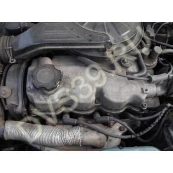 DAEWOO TICO 98R. Двигатель