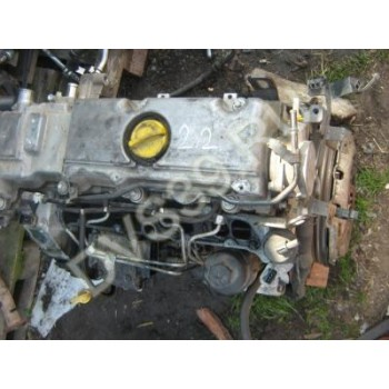 Двигатель  OPEL SIGNUM 2.2 DTI