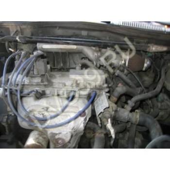 RENAULT  MEGANE I  1,6  Двигатель