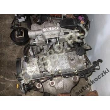 Двигатель MAZDA DEMIO 1.3 16V 84  KM